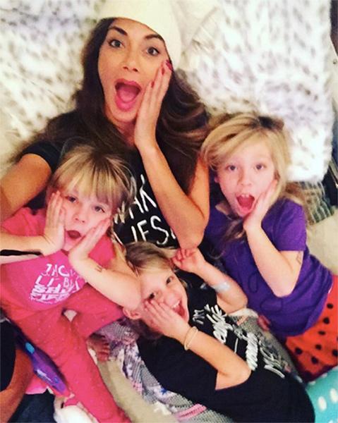 Никол Шерцингер иска да има деца на 44 години