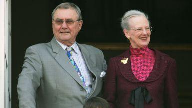 Кралица Маргрете II: Работата лекува скръбта