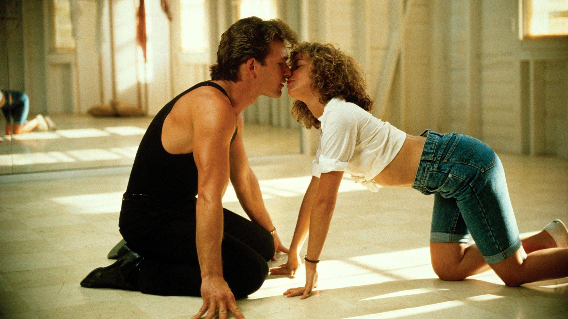 Не ѝ беше лесно на Бейби (Мръсни танци - 1987)