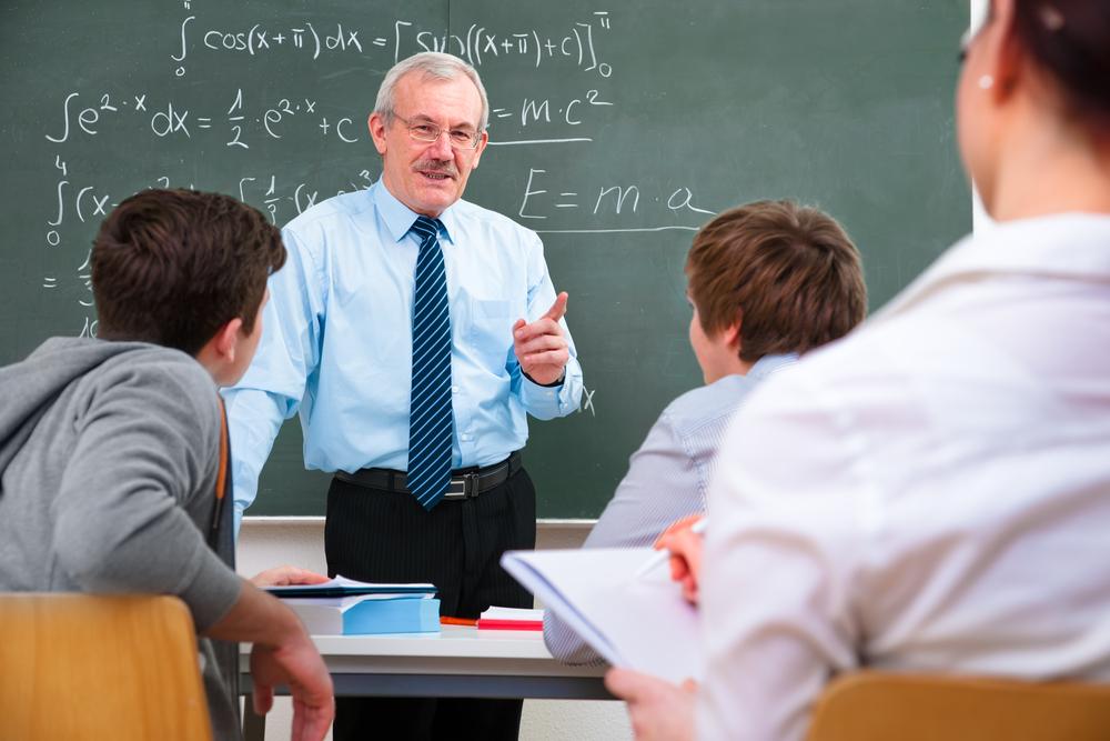 Учителски бисери, които ще ви разсмеят