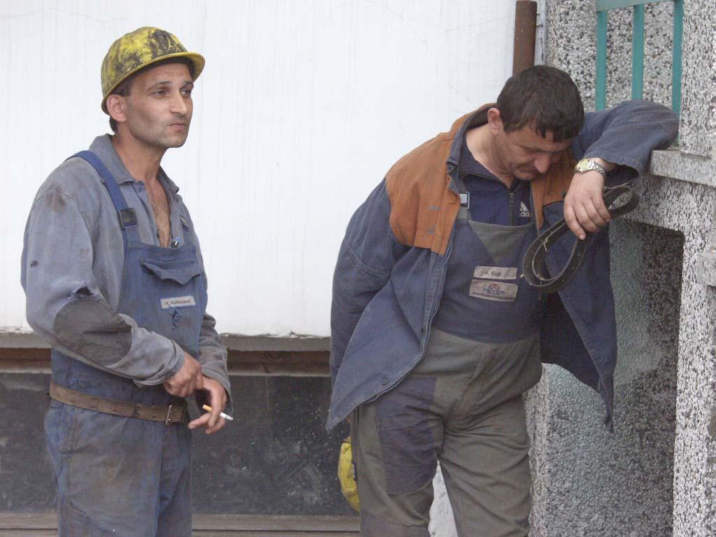 """10 миньори загинаха при взрив в """"Бобов дол"""" преди 18 г."""