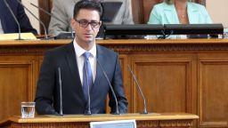 """Депутат с обвинение е кандидатът на """"Воля"""" за кмет на София"""
