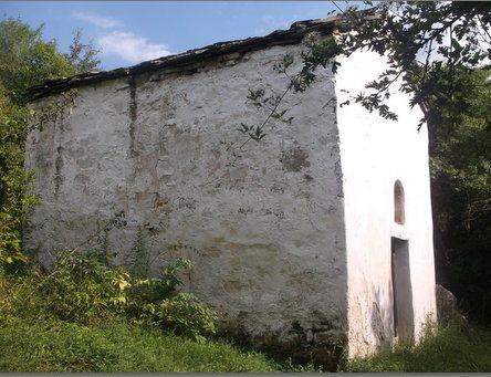 Църквата в Беренде ще се реставрира на място
