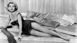 Холивудската легенда Жа Жа Габор: Бракът е кратка почивка между романите