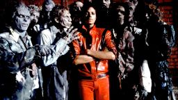 """Триизмерна версия на """"Thriller"""" на Майкъл Джексън беше показана във Венеция"""