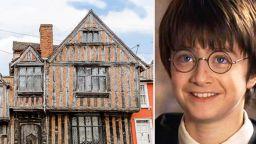 Къщата на Хари Потър е била собственост на богаташите де Вер