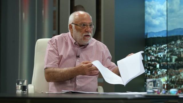 Обявили Гебрев за шеф на организирана престъпна група