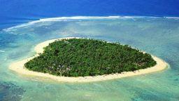 Тайнствени острови от старите географски карти