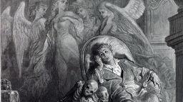 Смъртта на Едгар Алън По повече от век и половина остава мистерия