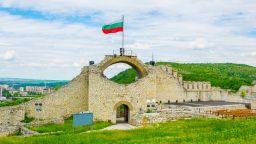 """S.A.R.S. със специален концерт на крепостта """"Хисаря"""" в Ловеч"""