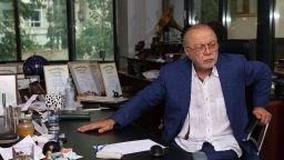 Ованес Мелик-Пашаев: Йосиф Кобзон издейства мястото за гроба на Висоцки в Москва