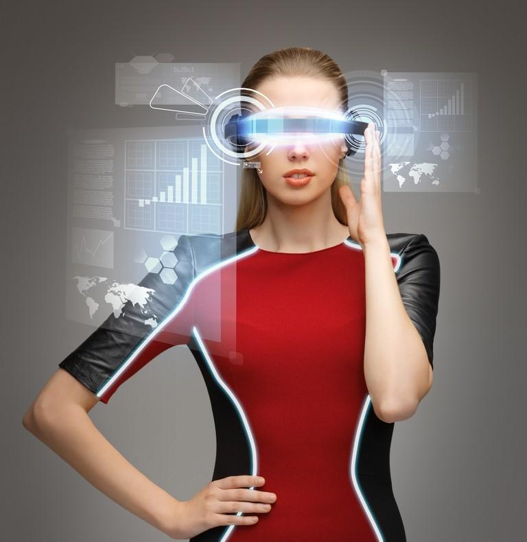 AR очила заменят смартфоните до 5 години?