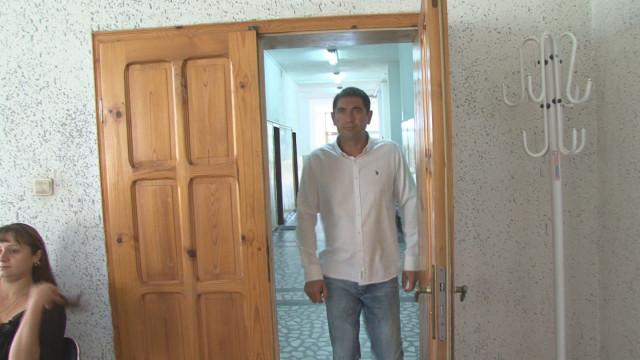 Съдът пусна Лазар Влайков на свобода срещу 8000 лв.