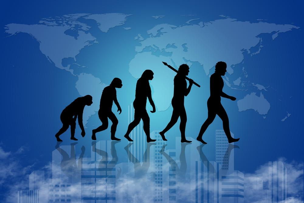 Човекът продължава да еволюира чрез подбор