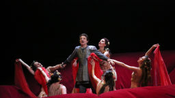 Шедьовър на Вагнер открива сезона в Софийската опера