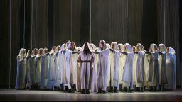 """""""Парсифал"""" с извечната тема за Свещения Граал във Великденската програма на SOFIA OPERA PEARLS STREAMS"""