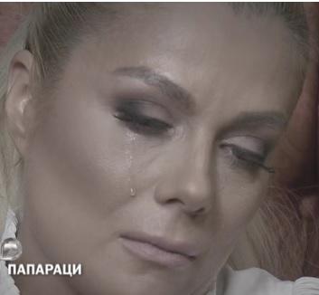 Венета Райкова се борила с тежка депресия