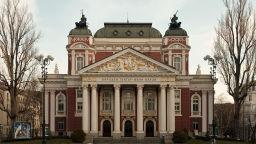 Спектакъл по Димитър Димов е първата премиера в Народния театър за сезона