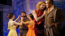 Старозагорската опера гастролира в Дом Витгенщайн във Виена