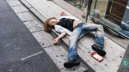 Защо спящите по улиците пияни японци не възмущават никого
