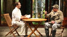 """""""Чудаци"""" от Горки отново е на сцената на Народния театър"""