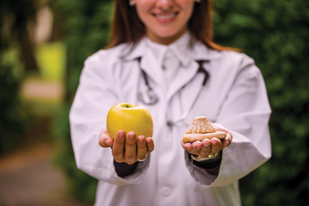 Присъства ли нутрициологията в съвременната медицина