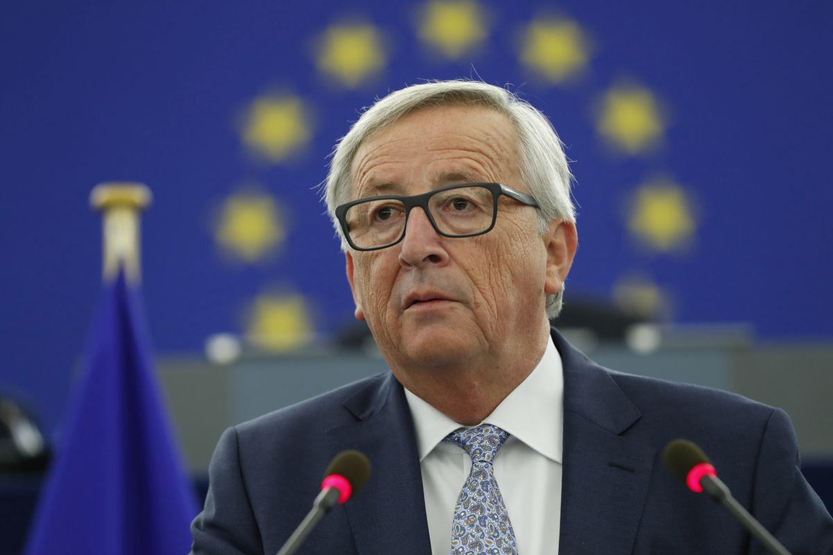 Юнкер: Всички от ЕС в еврозоната и Шенген