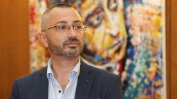 Валентин Кардамски-Вале: Най-лесно нарисувах гнева в очите на Народа