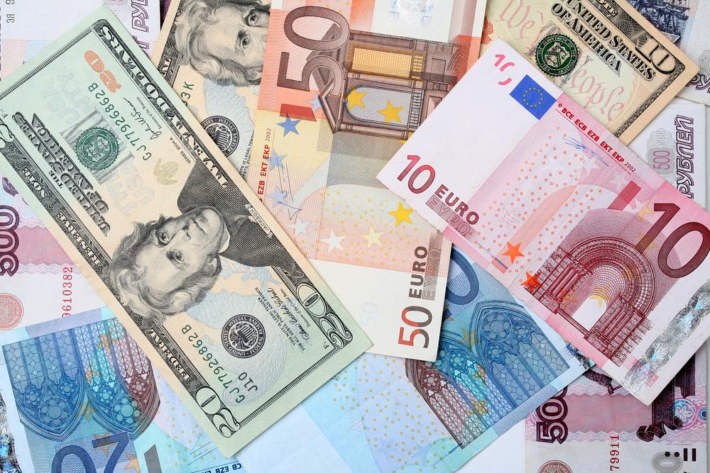 """Резултат с изображение за """"долари и евро"""""""