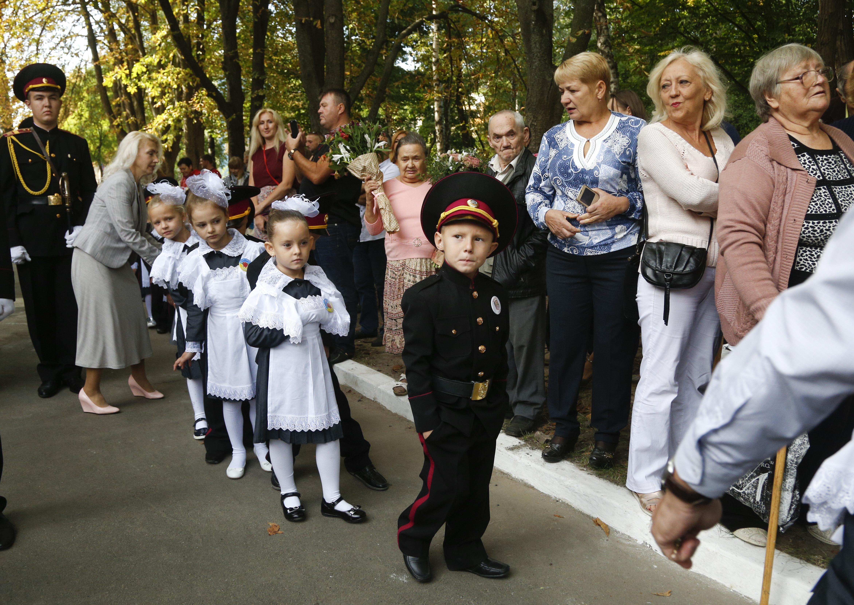 Евродепутатите ни против новия закон за образование на Киев