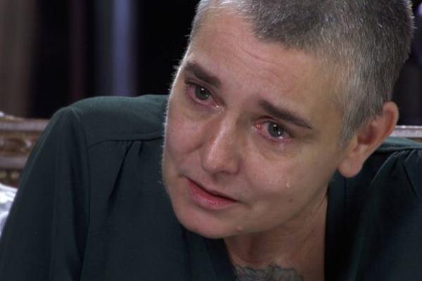 Шиниъд О'Конър обвини майка си в сексуален тормоз