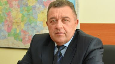 Почина шефът на ДАИ Красимир Сребров