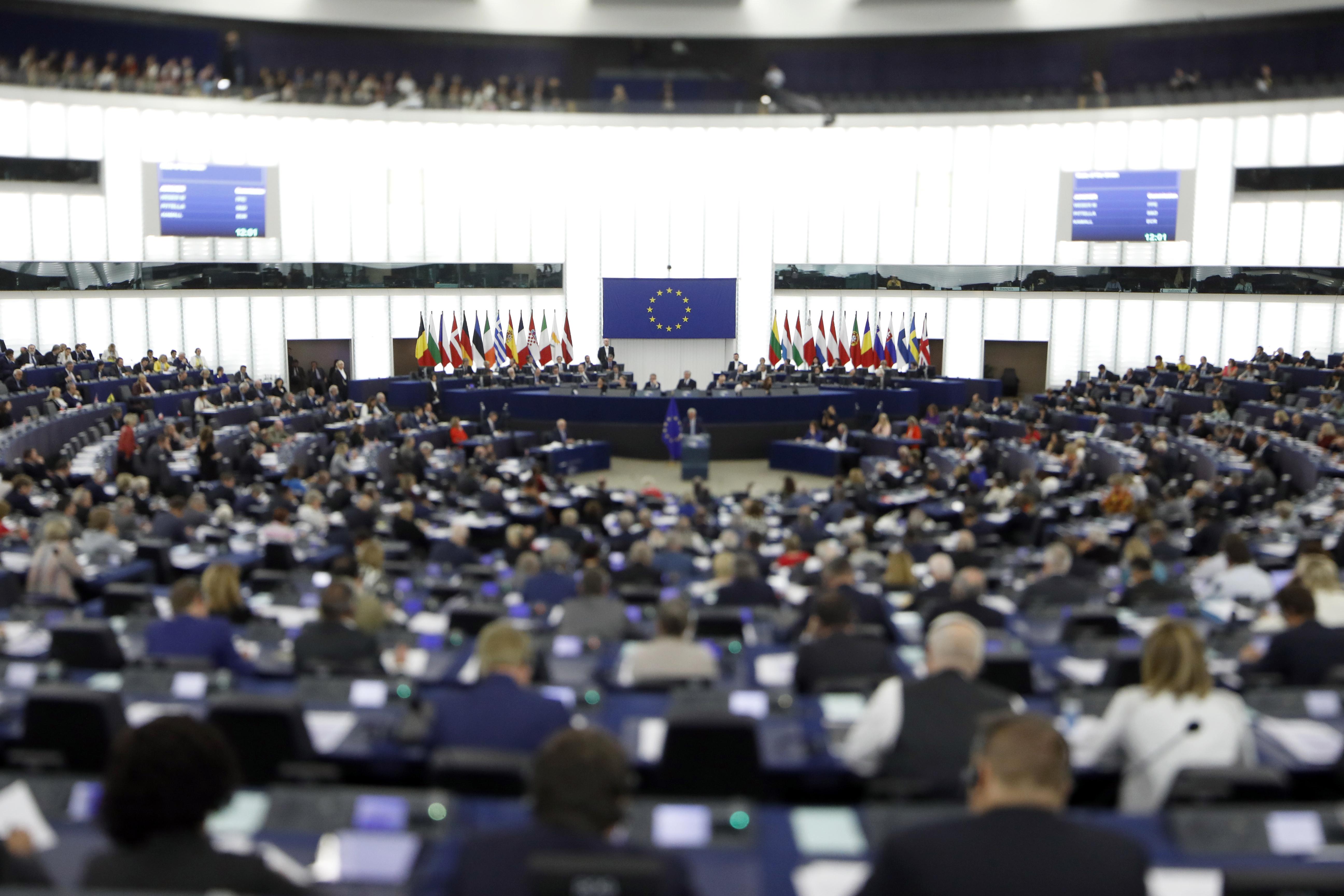 ЕП с призив: Приемете Истанбулската конвенция