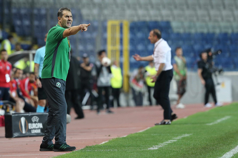 """Херо за """"Милан"""": Ще играем офанзивно и с емоция"""