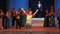"""Концертът-спектакъл """"100 години оперета"""" ще бъде повторен заради големия интерес"""