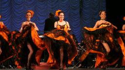 100 години професионална оперета в България
