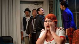 Варненският драматичен театър стартира сезона с комедия по Рей Куни