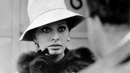 София Лорен - на 83