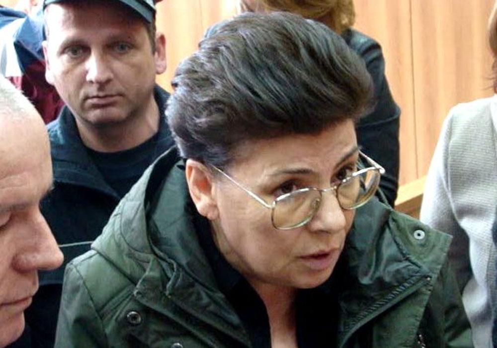 Кървавата Ваня получи условна присъда за поръчани убийства