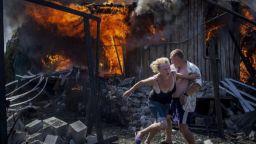 """Снимки-""""диагноза"""" на света, в който живеем"""