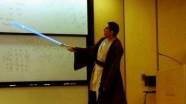 Най-готините учители на всички времена