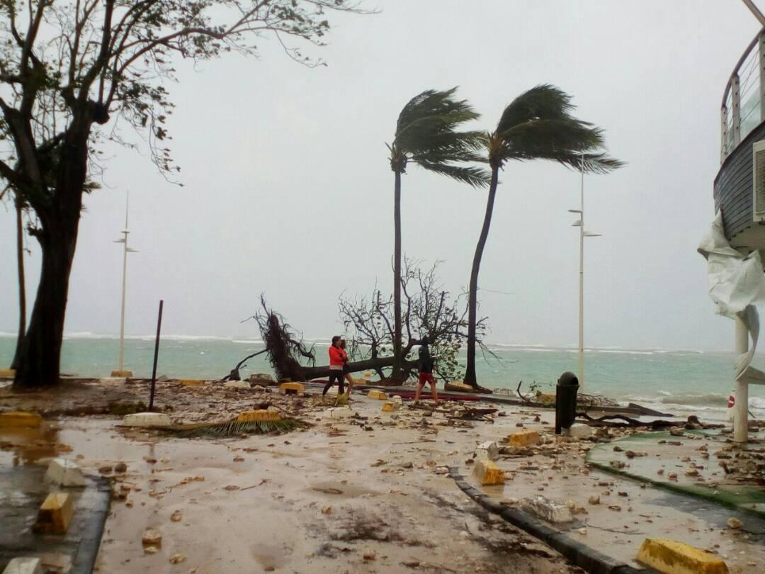 Светът е загубил $306 млрд. от бедствия и катастрофи