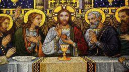 Мит ли е Светия Граал?