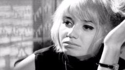Пепа Николова - чепатият бохем на българското кино