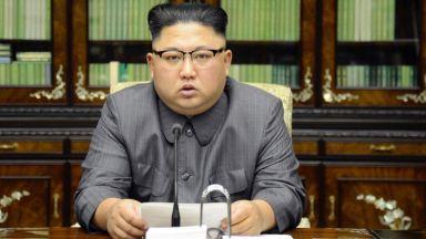 Ким Чен-ун обяви край на ядрените опити и курс към мощна икономика