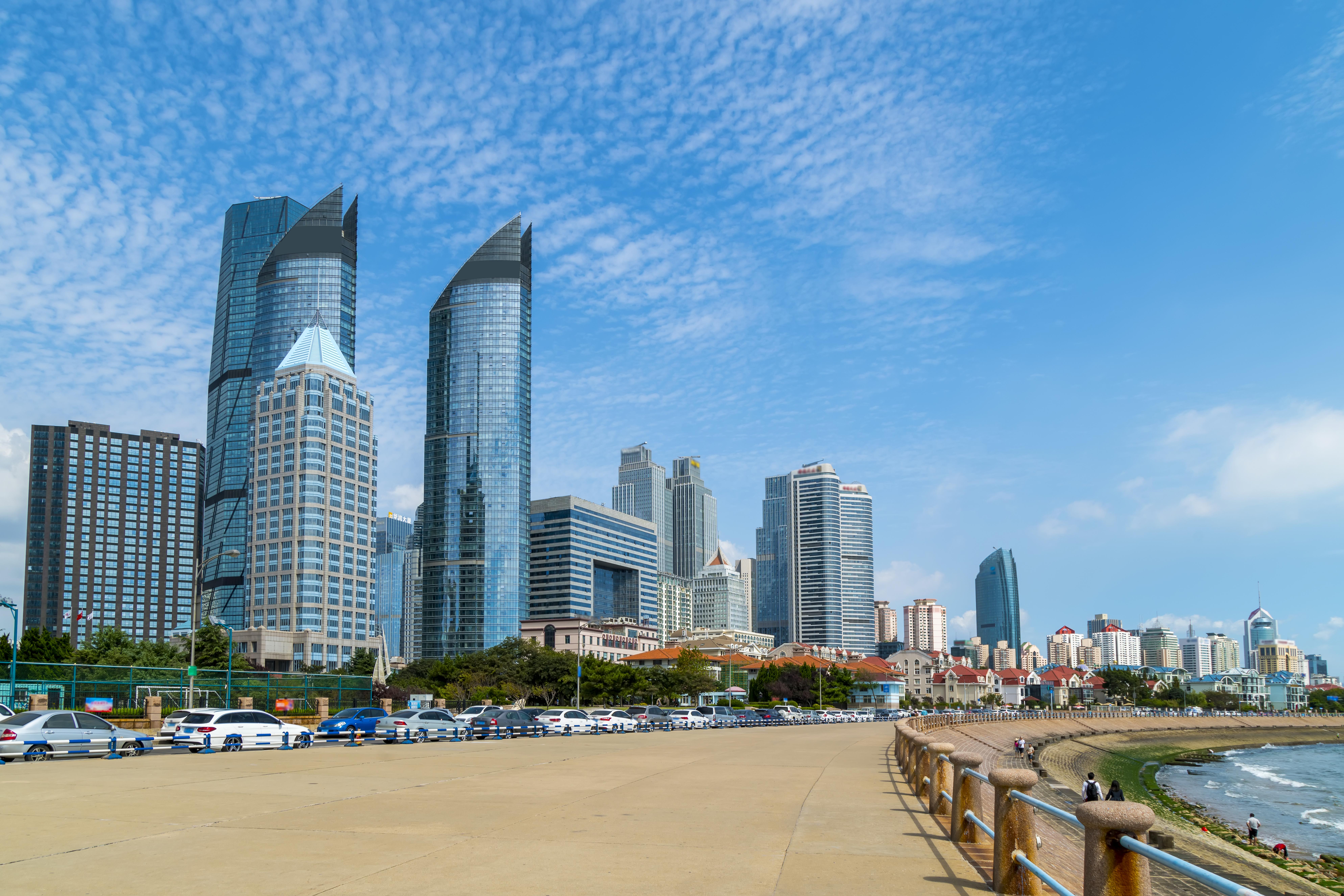 Депутати от ГЕРБ посетиха свободна търговска зона в Китай