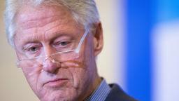 Романът на Бил Клинтън ще бъде претворен в телевизионен сериал