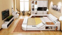 Вижте вълшебно легло, което не ви се иска да напуснете