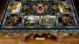 Флорентинската мозайка - връх на живописното изкуство от камъни