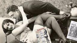 """Еротичните романи на 19-и век могат да засрамят и """"50 нюанса сиво"""""""